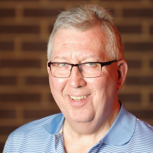 Graham Burke